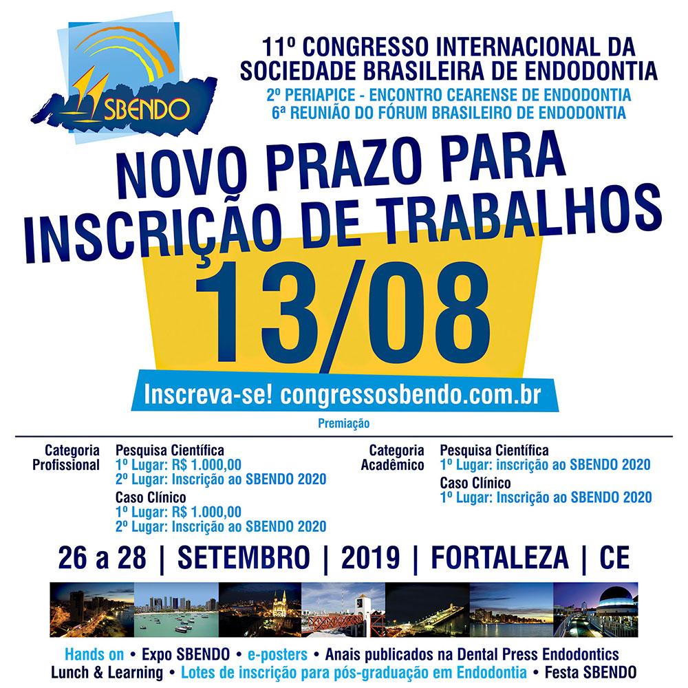 SBPqO - Sociedade Brasileira de Pesquisa Odontológica